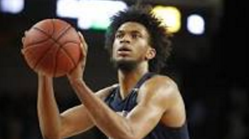 Percentages and Predictions for Marvin Bagley
