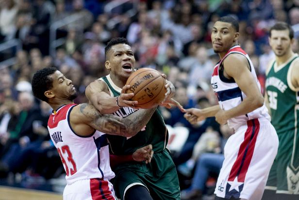 Predicting the MVP – NBA Preview Part5