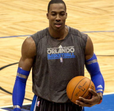 Dwight Howard Needs ____ To Succeed